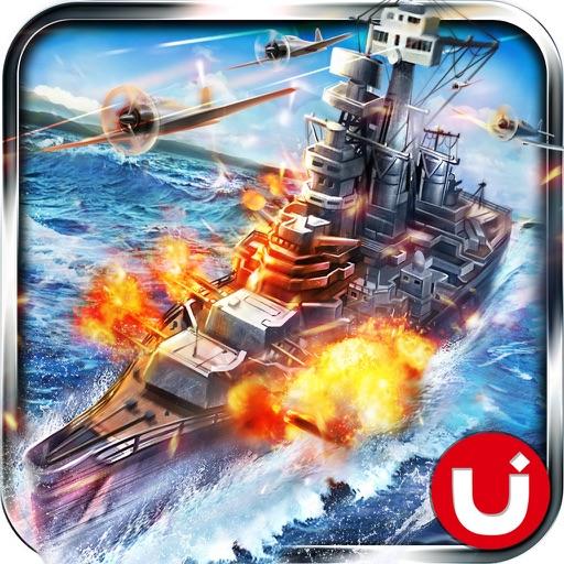 World Warfare: Battleships