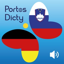 PortosDicty Phrasen Deu/Slo