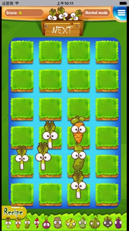 植物的进化- 经典休闲单机游戏