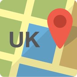 WikiPal UK - Offline Wikipedia Places