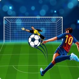 Football Penalty Kicks Stars