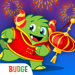 6.Budge World - 寓教于乐的儿童游戏