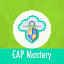 CAP Mastery - Practice Test