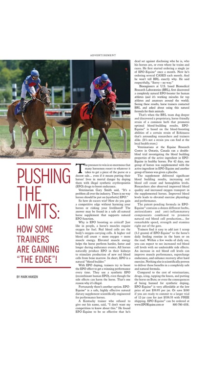 North American Trainer Magazine screenshot-4
