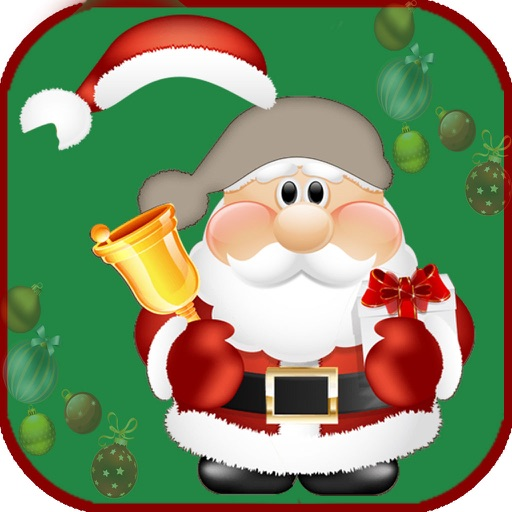 Christmas Puzzle Fun Game