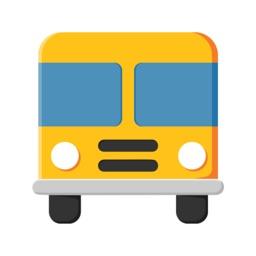 UGT Bus Tracker