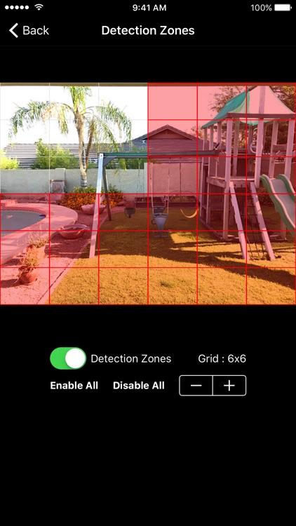 iCamSource Pro Mobile screenshot-3