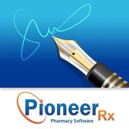 PioneerRx Mobile RxSignature