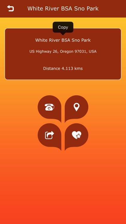 The Oregon Trails screenshot-4