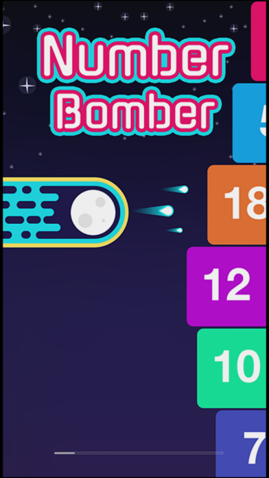 Number Bomber Screenshot