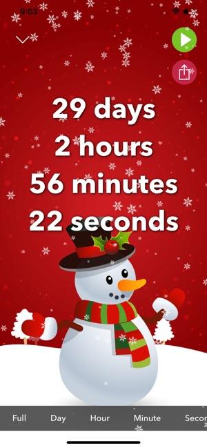 Christmas Countdown 2019.Christmas Countdown 2019 On The App Store