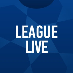League Live – Scores & News