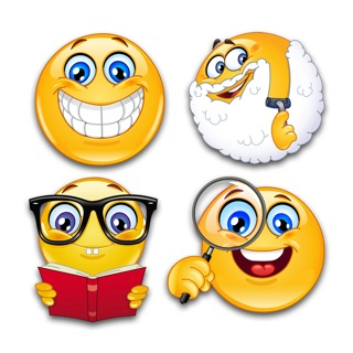 emoji on the app store