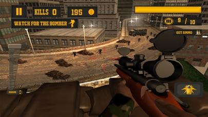 Best Commando Shooting Hero screenshot three