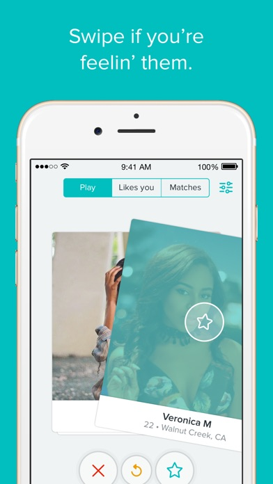 Tagged -Chill, Chat & Go Live! app image
