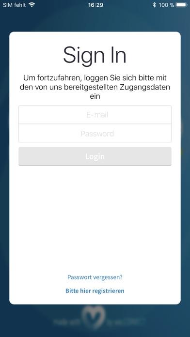 SAMS BerlinScreenshot von 2