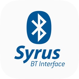 SyrusBT Interface