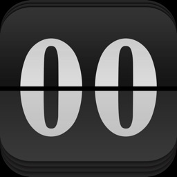 OneClock - A Flip Clock Screen Saver