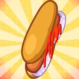 Hotdog Shop