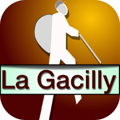 Rando La GACILLY