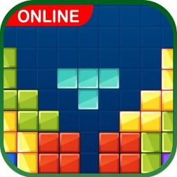 Box Blocks - Classic Brick PvP