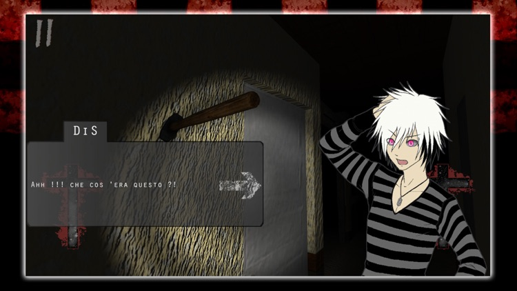 Disillusions - Manga Horror screenshot-8