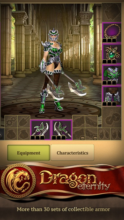 Dragon Eternity screenshot-4