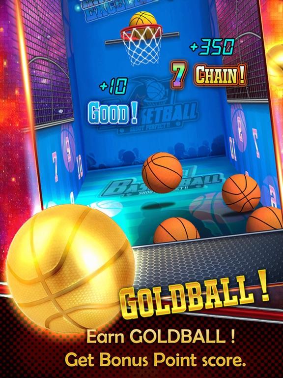 バスケットボールゲームのおすすめ画像2