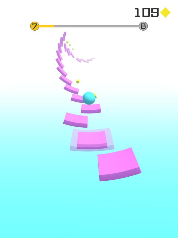 Twisty Bounce! screenshot 11