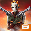 Dead Rivals - MMO de Zombie
