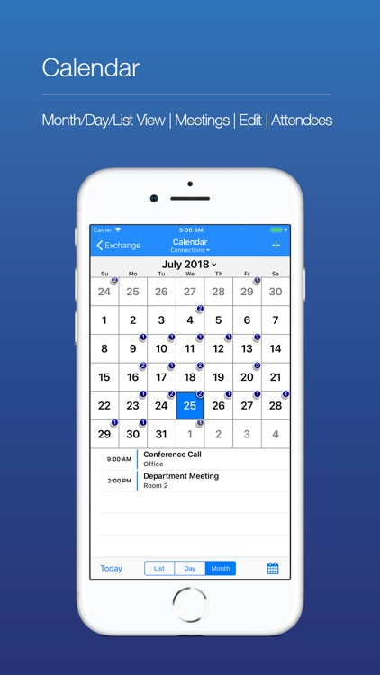 HOBLink Mobile screenshot-4