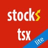 Stocks TSX Index Canada Lite