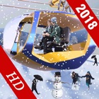 Chairlift Snowy Ride icon