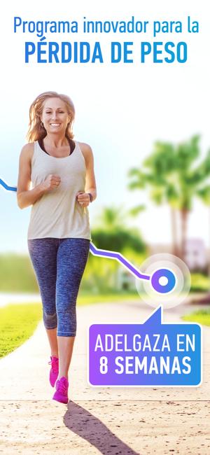 Programa para adelgazar corriendo en 8 semanas
