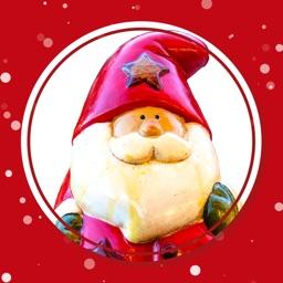 Christmas Cards • Greeting