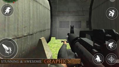 War Heroes Shooter screenshot two