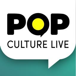 Pop Culture Live