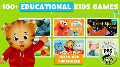 PBS KIDS Games for Windows
