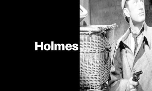 Holmes (1954)