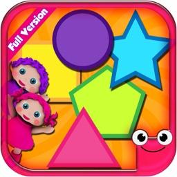 EduMath2-Preschool Math Games