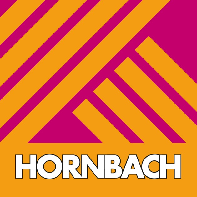 hornbach im app store. Black Bedroom Furniture Sets. Home Design Ideas