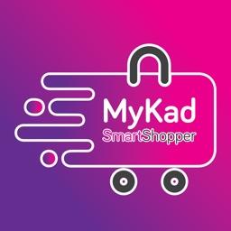 MyKad Smart Shopper Discover