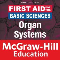 First Aid: Organ Systems