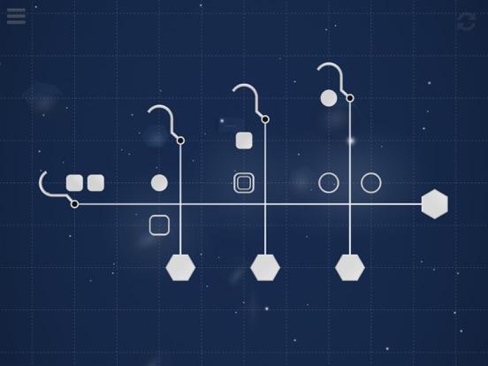 SiNKR: A minimalist puzzle screenshot 6