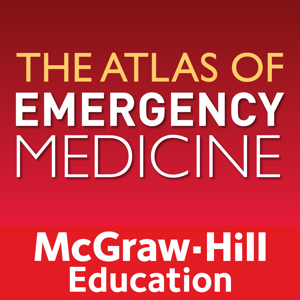 Atlas of Emergency Medicine 4E ios app