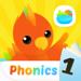 35.自然拼读 Phonics 1 - 儿童学习英文字母和英语单词