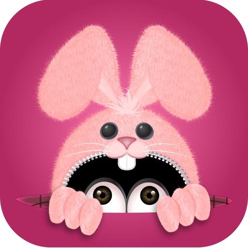 Pink Bun•e