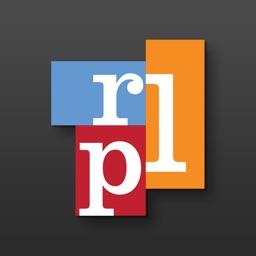 RPL - Rockford Public Library Apple Watch App