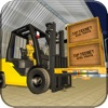 Forklift Simulator Game 2018