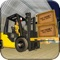 Then you must download Forklift Simulator Game 2018 in your Apple phone and tablets